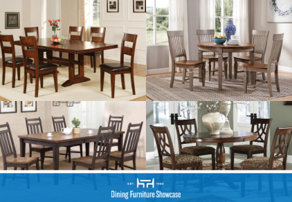 Table Top Materials And Their Benefits, Dining Room Furniture Names