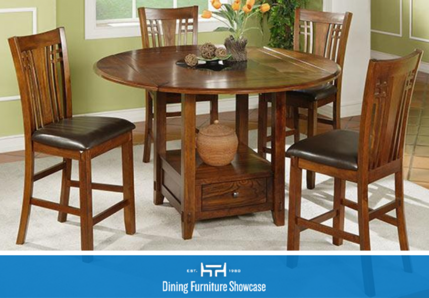 Counter Height Dining Sets Pros And, Counter Height Kitchen Table And Chairs Set